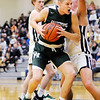 Don Knight | The Herald Bulletin<br /> Lapel hosted Pendleton Heights on Friday.