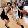 John P. Cleary | The Herald Bulletin<br /> Lapel vs Pendleton Hts. in girls basketball.