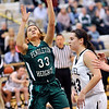 John P. Cleary |  The Herald Bulletin<br /> PH vs Lapel in girls basketball.
