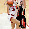 Don Knight | The Herald Bulletin<br /> Frankton hosted Liberty Christian on Thursday.