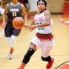 Don Knight | The Herald Bulletin<br /> Anderson hosted Fishers on Wednesday.