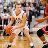 Don Knight | The Herald Bulletin<br /> Lapel hosted Park Tudor on Friday.
