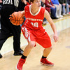 Don Knight | The Herald Bulletin<br /> Shenandoah hosted Frankton on Saturday.
