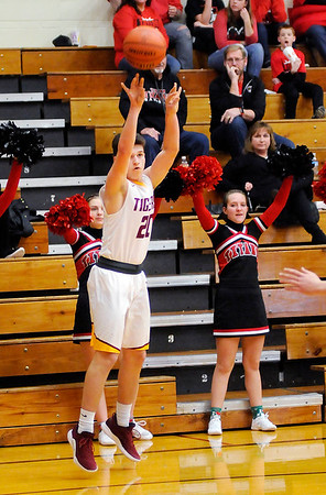 Don Knight | The Herald Bulletin<br /> Alexandria hosted Taylor on Tuesday.