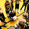 Don Knight |  The Herald Bulletin<br /> Alexandria hosted Shenandoah on Thursday.