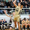 Don Knight | The Herald Bulletin<br /> Daleville hosted Lapel on Saturday.