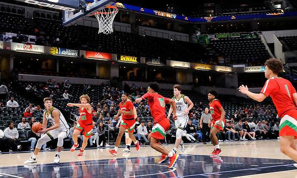The Really Big Basketball Holiday Show