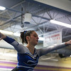 Coleen Moskowitz - The News-Herald<br /> Photos from the gymnastics meet held Dec. 30, 2016.