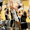 Don Knight | The Herald Bulletin<br /> Lapel hosted Madison-Grant on Tuesday.