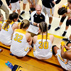 Don Knight |  The Herald Bulletin<br /> Shenandoah hosted Monroe Central on Tuesday.