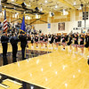 Don Knight | The Herald Bulletin<br /> Lapel hosted Wapahani on Friday.