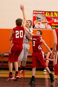 14 01 30 Tow 7th & 8th Gr BB v Griffins-070
