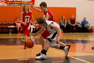 14 01 30 Tow 7th & 8th Gr BB v Griffins-044
