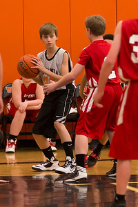 14 01 30 Tow 7th & 8th Gr BB v Griffins-069