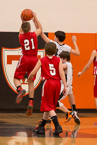 14 01 30 Tow 7th & 8th Gr BB v Griffins-023