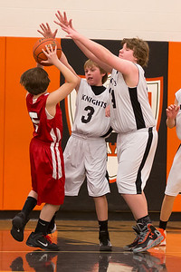 14 01 30 Tow 7th & 8th Gr BB v Griffins-017