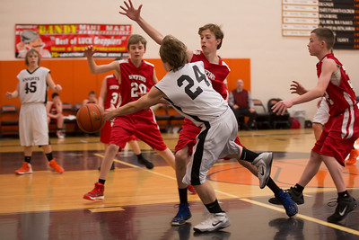 14 01 30 Tow 7th & 8th Gr BB v Griffins-072
