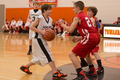 14 01 30 Tow 7th & 8th Gr BB v Griffins-025