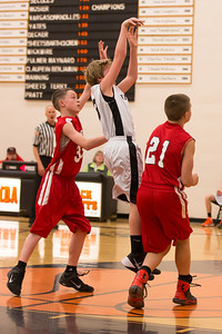 14 01 30 Tow 7th & 8th Gr BB v Griffins-016