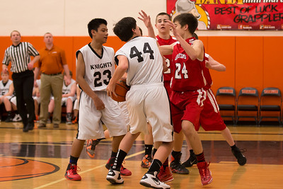 14 01 30 Tow 7th & 8th Gr BB v Griffins-009