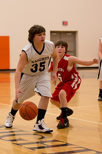 14 01 30 Tow 7th & 8th Gr BB v Griffins-024