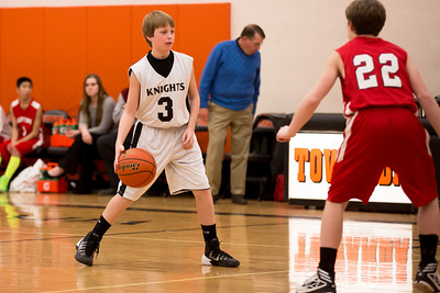 14 01 30 Tow 7th & 8th Gr BB v Griffins-002