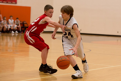 14 01 30 Tow 7th & 8th Gr BB v Griffins-037