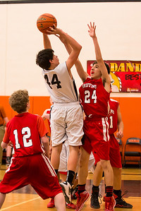 14 01 30 Tow 7th & 8th Gr BB v Griffins-010