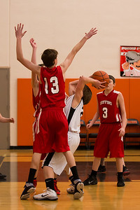 14 01 30 Tow 7th & 8th Gr BB v Griffins-053