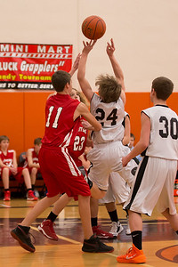 14 01 30 Tow 7th & 8th Gr BB v Griffins-041