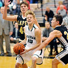 John P. Cleary |  The Herald Bulletin<br /> Lapel vs Pendleton Heights.