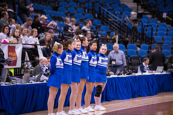 MORE PHOTOS from Target Center