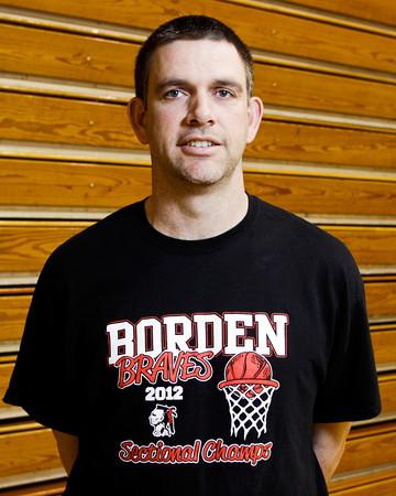 Head Coach - Doc Nash