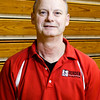 Assistant Coach - Ray Weatherford