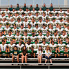 Floyd Central High School varsity football team