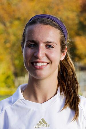 Erin Duncan, #1
