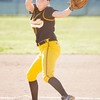 Clarksville's Bailey Sharp pitches during the Generals' game at Providence on Tuesday. Staff photo by Christopher Fryer