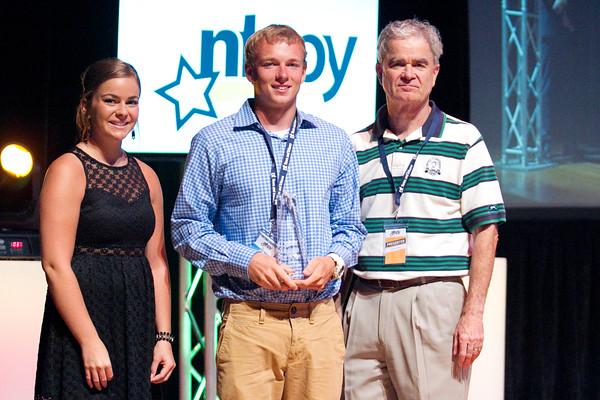 2015 NTSPY Awards<br /> <br /> Staff Photo by Christopher Fryer