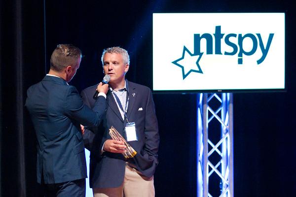 2015 NTSPY Awards  Staff Photo by Christopher Fryer