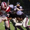 Jeffersonville vs New Albany<br /> <br /> Staff photo by Christopher Fryer