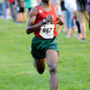 Don Knight | The Herald Bulletin<br /> Arabian Roundup cross country meet on Wednesday.
