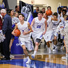 Charlestown Boys begins their basketball season on Tuesday. Staff Photo By Josh Hicks