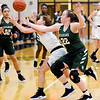 Don Knight | The Herald Bulletin<br /> Mt. Vernon hosted Pendleton Heights in the sectional semifinal on Friday.