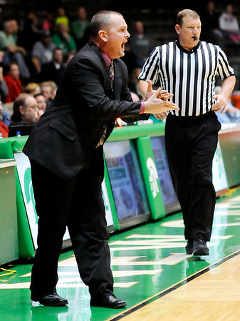 Don Knight   The Herald Bulletin<br /> Pendleton Heights faced New Castle on Tuesday.