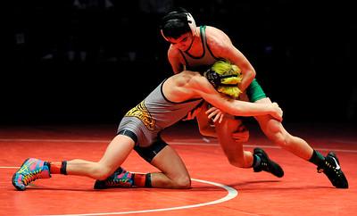 2/18/17 Wrestling State Finals