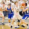 Don Knight | The Herald Bulletin<br /> Lapel hosted Tipton on Thursday.