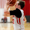 Don Knight | The Herald Bulletin<br /> Frankton hosted Sheridan on Friday.