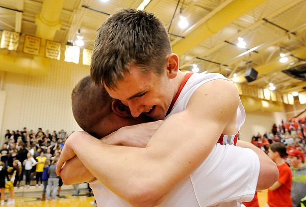 Don Knight | The Herald Bulletin<br /> Frankton won the regional at Lapel on Saturday.