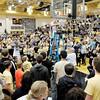 Don Knight | The Herald Bulletin<br /> Lapel beats Oak Hill 52-51 to win the regional championship.