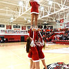 Don Knight | The Herald Bulletin<br /> Frankton held a semi-state pep rally on Friday. Frankton and Shenandoah will be competing in the semi-state today. You can find a preview for both games in today's Sports section.